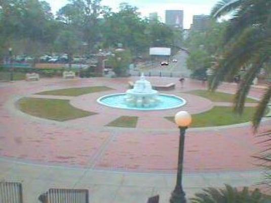Florida State University Westcott Plaza Webcam Tallahassee Florida
