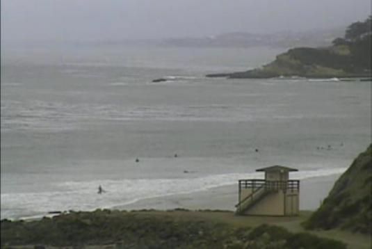 Dana Point Live Surfing Beach Weather Web Cam California