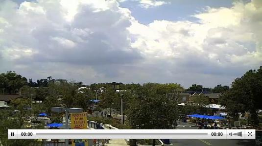 Legoland Florida Theme Park Streaming Weather Webcam Florida