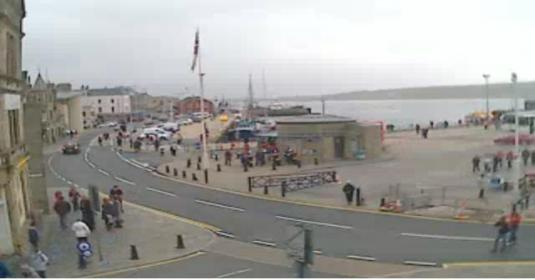 Lerwick Harbour Live Streaming Weather Cam Lerwick Shetland Islands