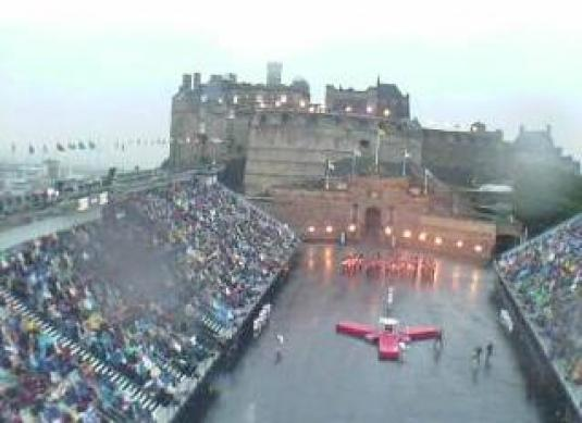 Live 2013 Royal Edinburgh Military Tattoo Show Webcam Ed Fest