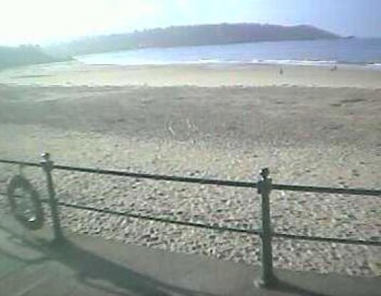 St Brelades Bay Live Beach Resort Weather Webcam Island of Jersey