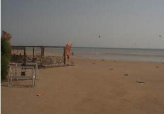 El Gouna Holiday Beach Resort Weather Webcam Red Sea Egypt
