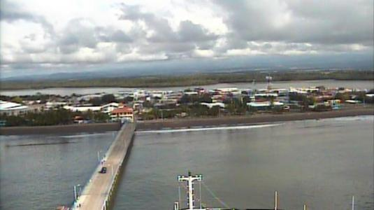 Island Princess Cruise Ship Live Bridge Tracker Weather Webcam