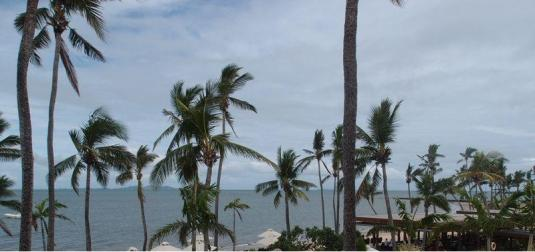 Fiji Live Denarau Island Holiday Weather Webcam Fiji Islands