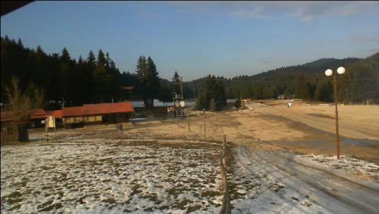 Pertouli Ski Centre Live Streaming Skiing and Snowboarding Ski Resort Weather Webcam Trikala Greece