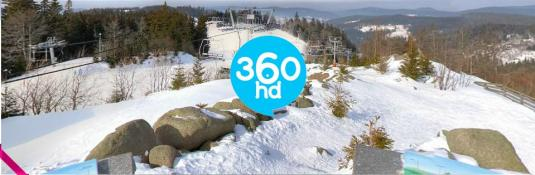 Gérardmer Ski Resort Live Skiing Slopes Weather Webcam France