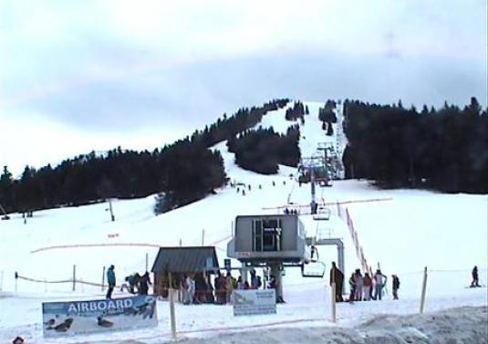 Le Mourtis Skiing Resort Weather Webcam Saint-Béat France