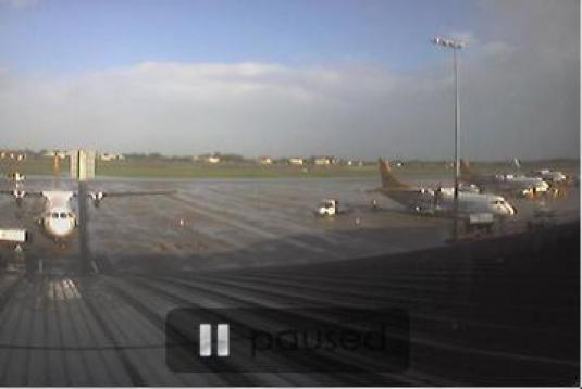 Guernsey Airport Live Airport Weather Webcam St. Peter Port Guernsey