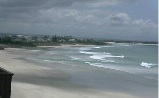 St Francis Bay Beach Resort Weather Webcam Eastern Cape South Africa
