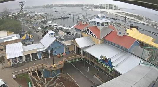 Destin Harbor Live Streaming Weather Cam Destin Florida