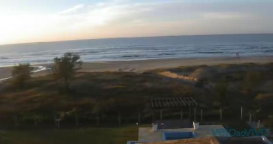 Torres City Live Praia Real Beach Surfing Weather Streaming Webcam Brazil