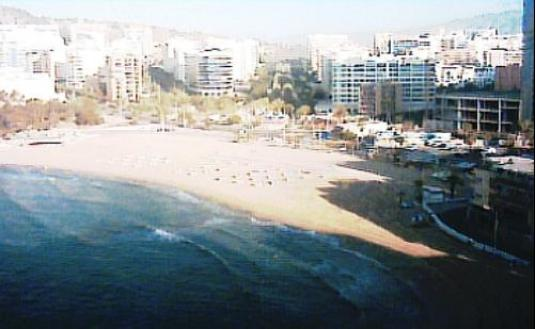 Cala Finestrat Beach Resort Weather Webcam Alicante Spain