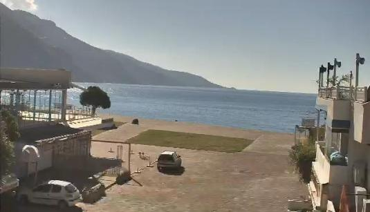 Oludeniz Holiday Beach Resort Weather Webcam Fethiye district Turkey