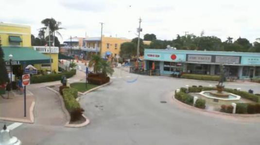 Live Stuart Downtown Traffic Weather Webcam Martin County Florida