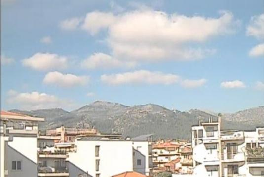Tripoli City Live Streaming Weather Web Cam Greece