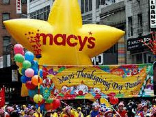 Live 88th Annual 2014 Macys Thanksgiving Day Parade Webcast New York