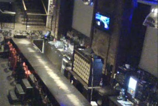Guevara Night Club Live Bar Web Cam Novosibirsk Russia