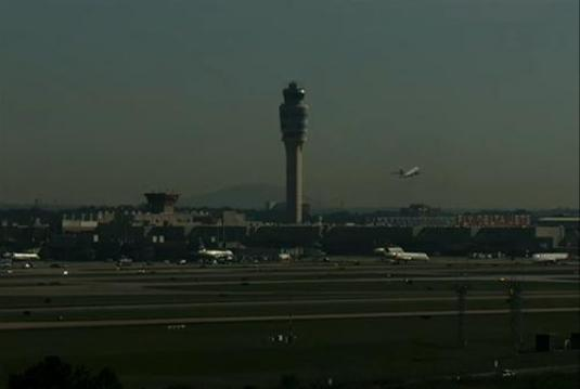 Hartsfield–Jackson Atlanta International Airport Live Runway Weather Cam Atlanta Georgia