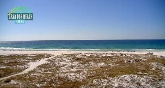 Grayton Beach Weather Web Cam Florida Panhandle Gulf coast Florida