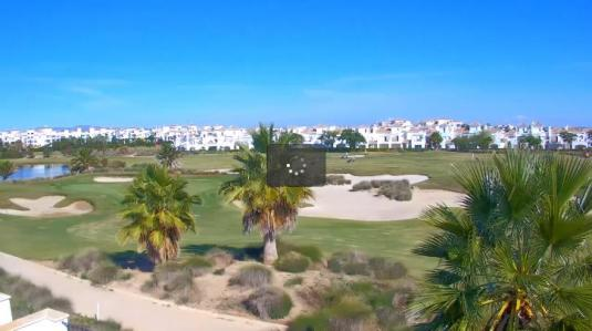 La Torre Golf Resort Golf Course Weather Web Cam Costa Cálida Spain