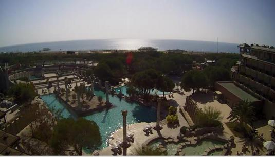 Xanadu Island Live Streaming Xanadu Resort Weather Cam Turgutreis Turkey