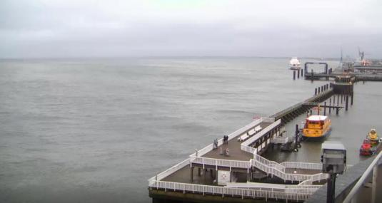 Cuxhaven Live Harbour Weather Web Cam Cuxhaven Lower Saxony Germany