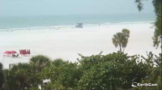 Siesta Beach Weather Web Cam Siesta Key Florida