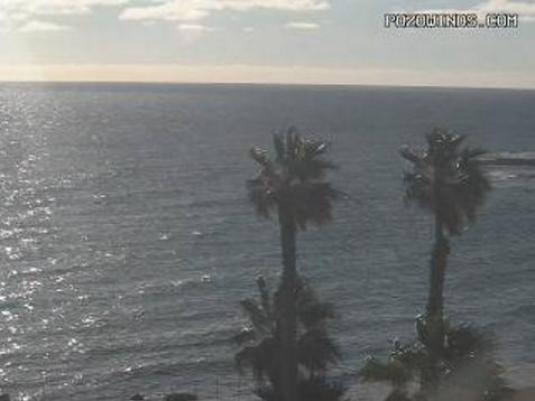 Pozo Izquierdo Windsurfing Beach Weather Web Cam Gran Canaraia