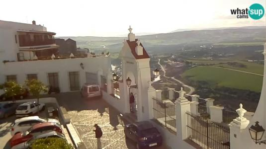 Arcos de la Frontera Weather Web Cam Spain