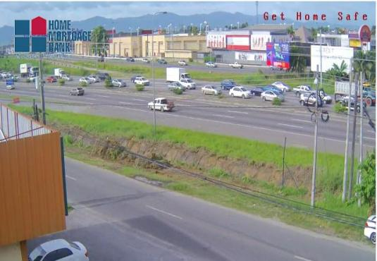 Chaguanas Live Traffic Weather Web Cam Trinidad and Tobago