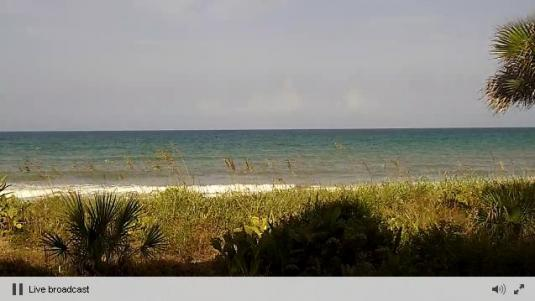 Satellite Beach Surfing Beach Weather Web Cam Satellite Beach City Florida