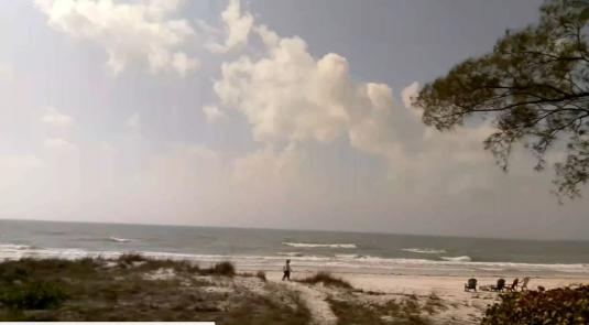 Indian Shores Beach Resort Beach Weather Web Cam Florida
