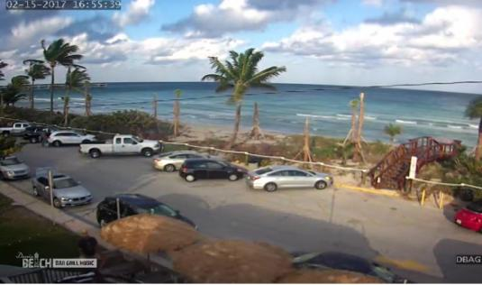 Dania Beach Resort Beach Weather Web Cam Broward County Florida