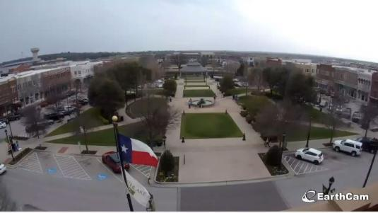 City of Southlake Town Square Traffic Weather Web Cam Southlake City Texas