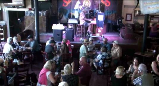 Sloppy Joes Bar Live Stage Performers Web Cam Key West Florida
