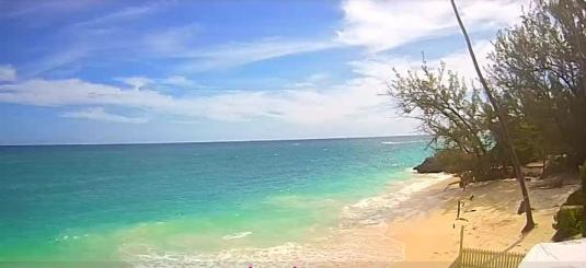 Oistins Beach Resort Live Maxwell Beach Weather Cam Barbados Caribbean