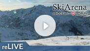 Andermatt Skiing Resort Snow Weather Web Cam Uri Switzerland