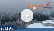 Folgarida Marilleva Skiing Resort Ski Slopes Weather Cam Dimaro Folgarida Italy